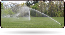 irrigation supplies for installation, maintenance, and repair of any residential irrigation system.